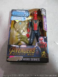 Avengers Figure