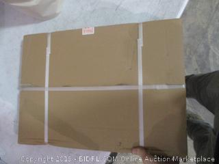 Eco-Worthy 20W 12V IP65