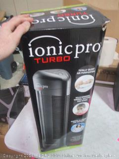 Ionic Pro Turbo Fan