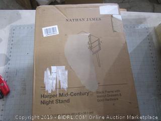 Nathan James  Night Stand