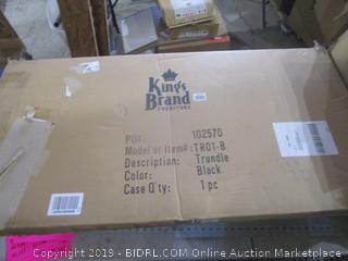 King Brand Trundle