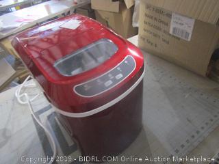 RCA Portable Ice Maker