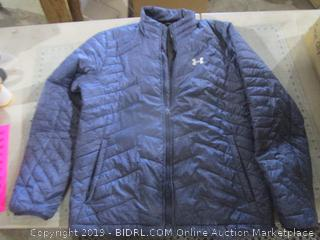Coldgear Jacket Large