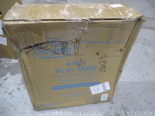 Regalo Play Yard