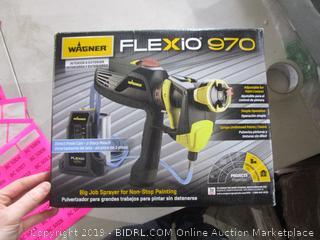 Wagner Flexio 970
