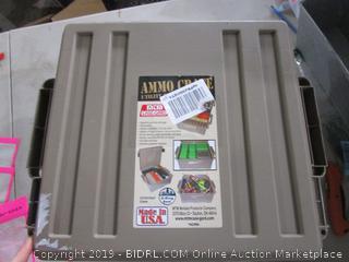 Ammo Grade Case Gard