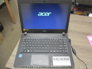 Acer Powers on See Pictures