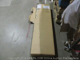Cubeicals 12 Cube Organizer Damaged box