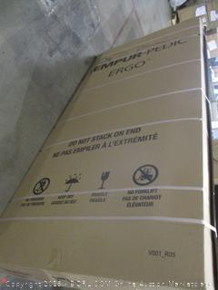 Tempur Pedic Ergo Factory Sealed