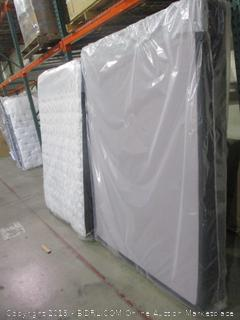Queen Bed Set Mattress and Box Spring