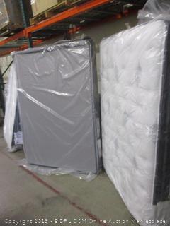 Full Bed Set Mattress and Box Spring