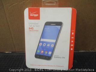 Verizon  Samsung Galaxy J3