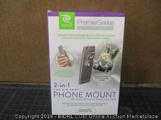 ReTrak 2 in 1 Car Air Vent Phone Mount