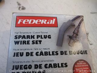 Spark Plug Wire Set