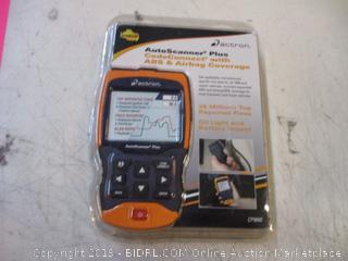 Auto Scanner Plus