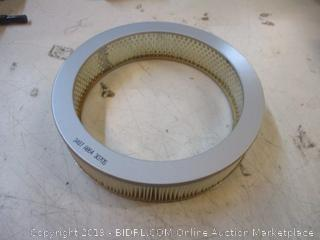 Pentus Air Filter