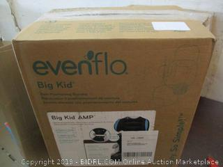 Evenflo Booster Seat