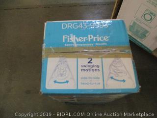 Fisher Price Swing Motion