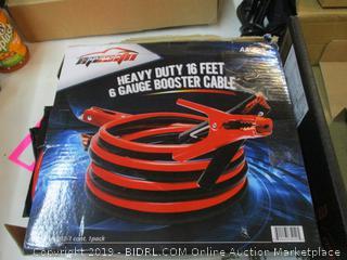 6 Gauge Booster Cablet