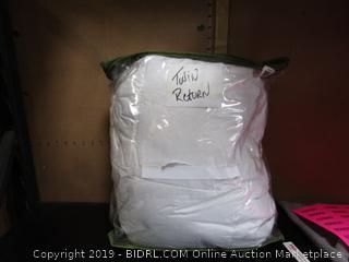 Smart Silk Comforter-Twin