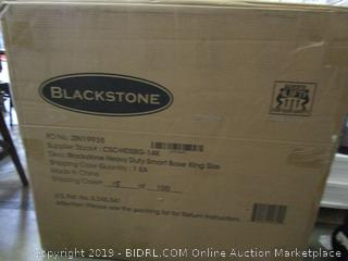 Blackstone King Size Bed Base