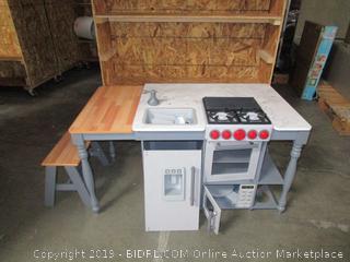 KidKraft Kitchen
