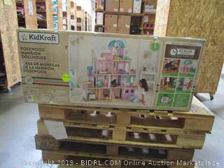 KidKraft Rosewood Mansion Dollhouse