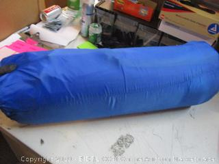 Sleeping Bag??? See Pictures