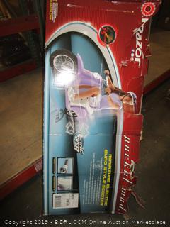 Razor Miniature Electric Uro Style Scooter
