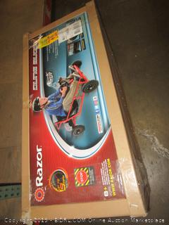 Razor Dune Buggy (Retail $349.00)