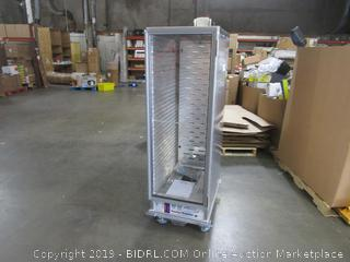 Winholt INHPL-1836C Insulated Heater Proofer/Holding Cabinet (Retail $2,222.00)