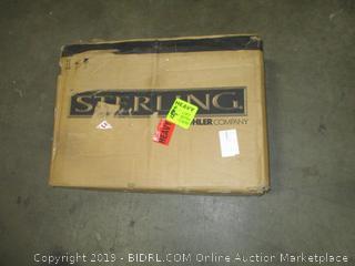 Sterling Pedestal Lavatory