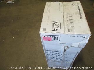 Black & Decker Portable Air Conditioner