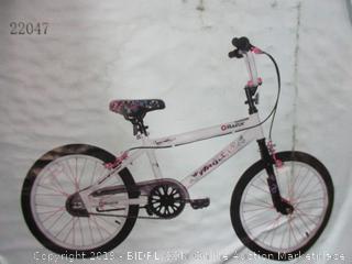 Razor 20 Inch Razor Bicycle