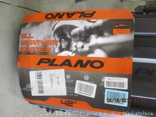 PLANO SINGLE GUN CASE
