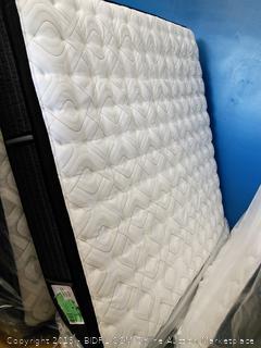 Sealy Performance Pershing Plush Pillowtop King Size (Retail $2620)