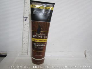 John Frieda Brilliant Brunette Lightening Conditioner