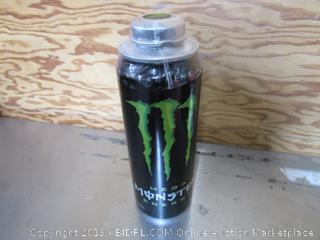 Mega Monster Energy Drink