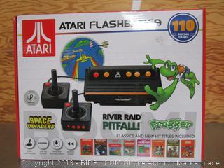Atari Flashback 9 System