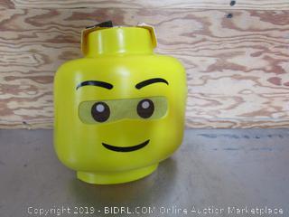 Lego Face Mask