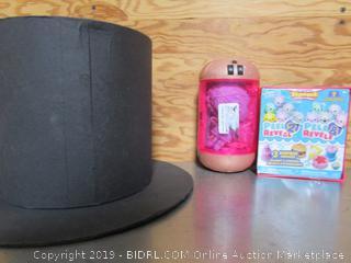 Magic Hat Toys