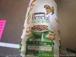 Purina Beneful Healthy Weight Dog Food