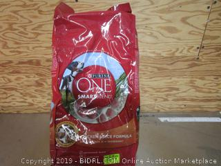 Purina One Smart Blend Chicken & Rice Dog Food
