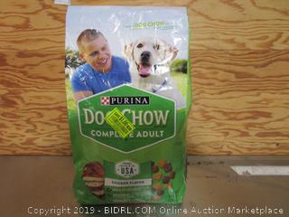 Purina Dog Chow Chicken Flavor