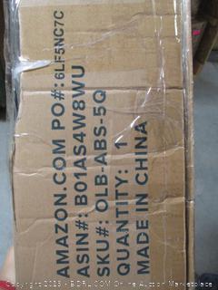 Zinus 5 inch Smart Box Spring Queen