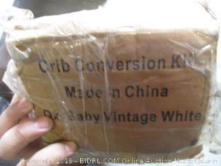 Crib Conversion Kit