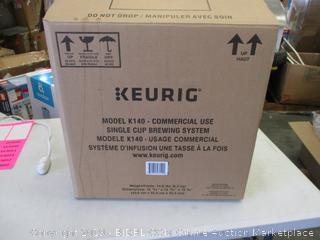 KEURIG K140