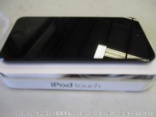 IPOD TOUCH (POWERS ON)