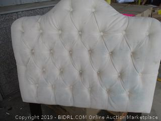 MARTINQUE TWIN HEADBOARD