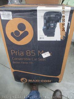 MAXI-COSI CONVERTIBLE CAR SEAT